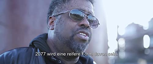 Cyberpunk 2077: Mike Pondsmith About Cyberpunk World (German)