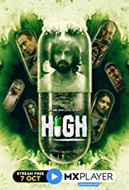 High : Season 1 COMPLETE Hindi WEB-DL 720p | Hindi-Tamil | GDRive