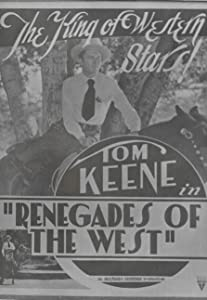 Movies you can watch Renegades of the West [iTunes]