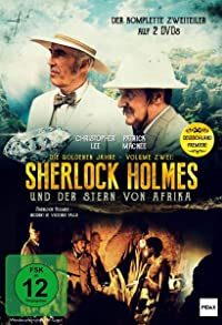 Primary photo for Sherlock Holmes: Incident at Victoria Falls