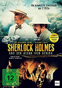 Sherlock Holmes: Incident at Victoria Falls UK