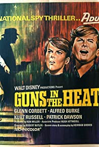 Primary photo for Guns in the Heather
