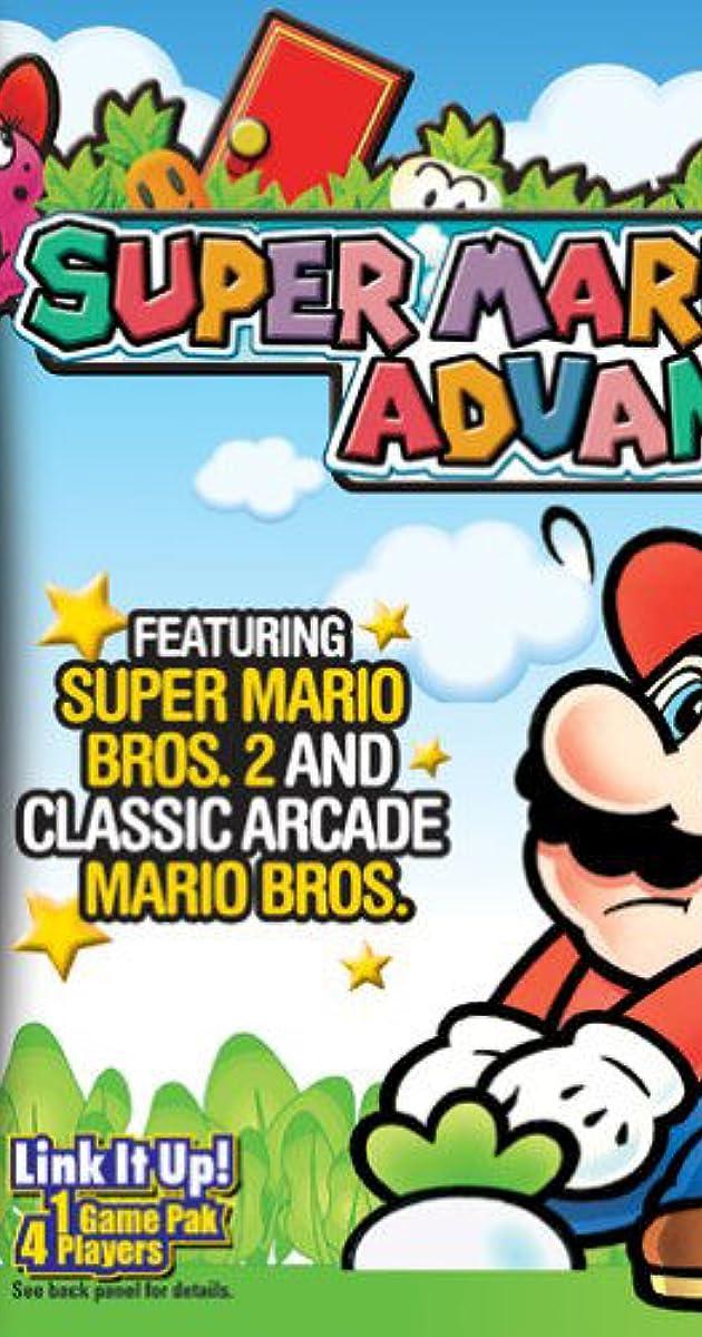 Super Mario Advance (Video Game 2001) - IMDb