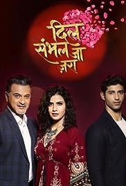 Dil Sambhal Jaa Zara Poster