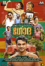 Godha (2017) HDRip Hindi Movie Watch Online Free