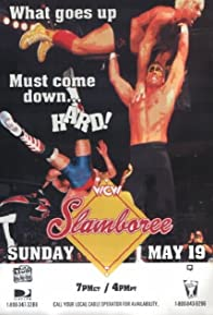 Primary photo for WCW Slamboree '96: Lethal Lottery