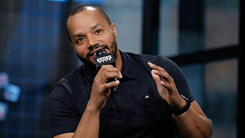 """BUILD: Donald Faison Is Obsessed with """"Bachelor in Paradise"""""""