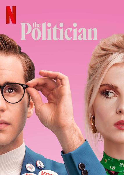 The Politician S1 (2019) Subtitle Indonesia
