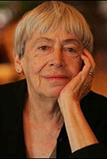 nine lives ursula le guin