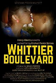 Whittier Boulevard Poster