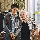 Marie Gillain and Tsilla Chelton in Tout le plaisir est pour moi (2004)