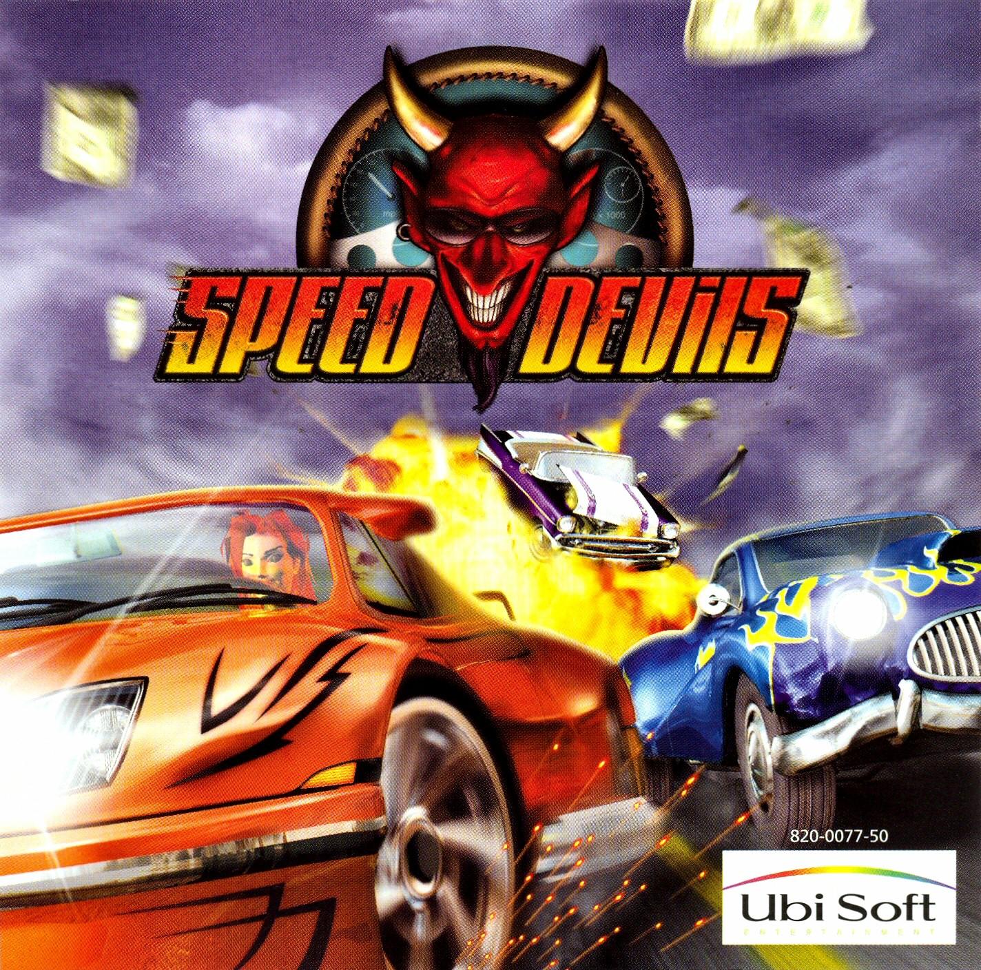 Speed Devils (2000)