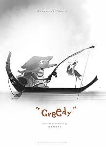 greedy dvdrip