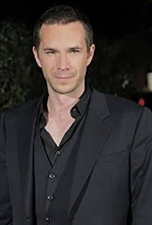 James D'Arcy Picture