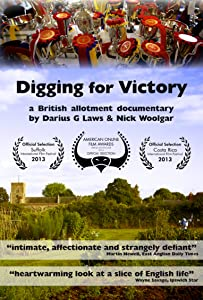 Watch free television movies Digging for Victory [1080p]
