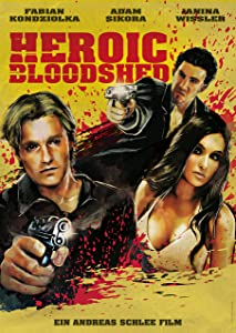Hollywood free movie downloads Heroic Bloodshed by none [DVDRip]