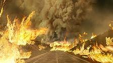El fuego del infierno de Portugal