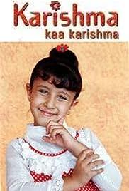 Karishma Kaa Karishma Poster