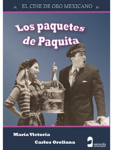 Los paquetes de Paquita (1955)