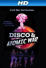Disko ja tuumasõda (2009)