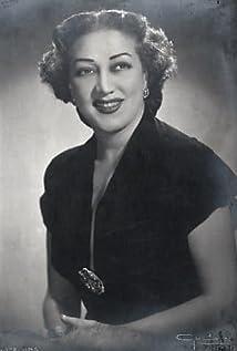 María Fernanda Ladrón de Guevara Picture