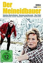 Der Meineidbauer Poster