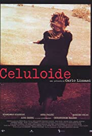 Celluloide Poster