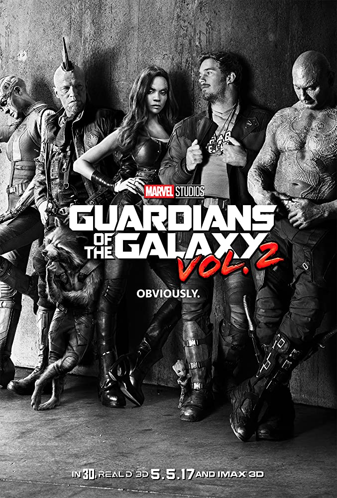 Guardians of the Galaxy Vol. 2 2017 Movie BluRay | 480p – 720p – 1080p| With Bangla SubTitle