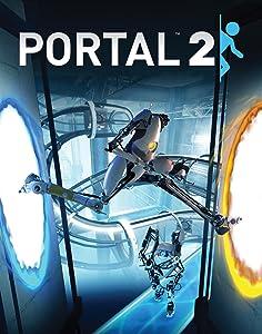Watch english movies full online Portal 2 by David Speyrer [640x960]