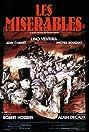 Les Misérables (1982) Poster