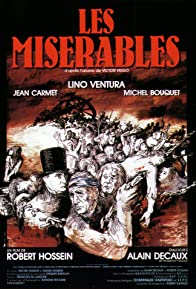 Primary photo for Les Misérables