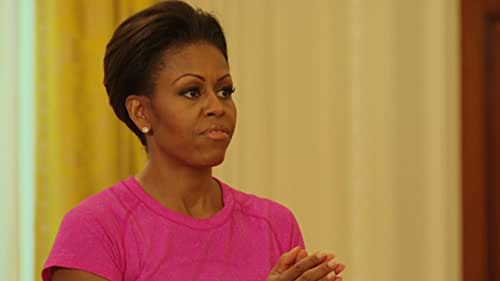 The Biggest Loser: The First Lady Explains The Presidential Active Lifestyle Award Challenge