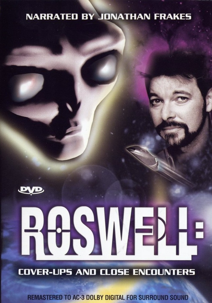 watch Roswell: Coverups & Close Encounters on soap2day