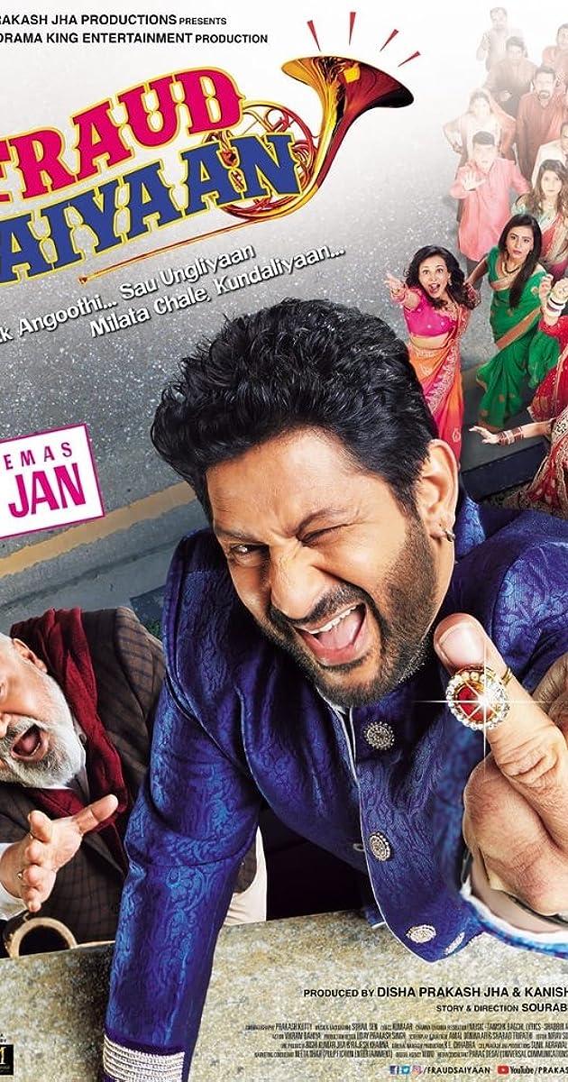 Fraud Saiyyan (2019) - IMDb