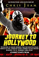 CJ's Dream to Hollywood