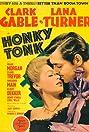 Honky Tonk (1941) Poster