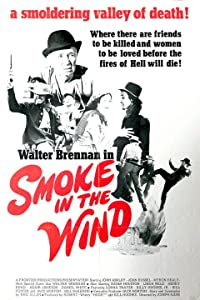 Downloadable movies adult Smoke in the Wind [2k]