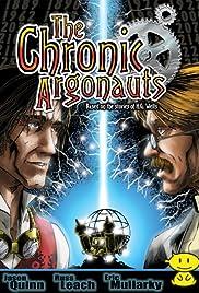 The Chronic Argonauts Poster