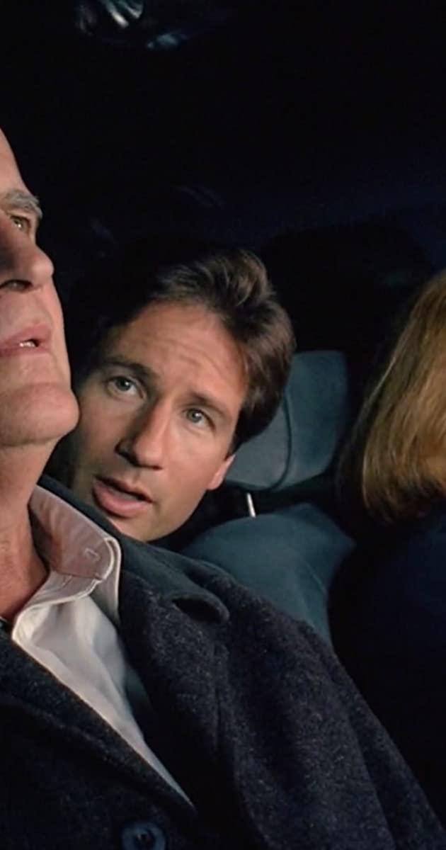 The X Files Clyde Bruckmans Final Repose TV Episode 1995