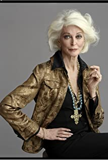 Carmen Dell'Orefice Picture