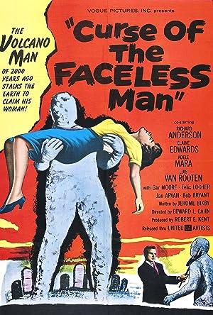 Where to stream Curse of the Faceless Man