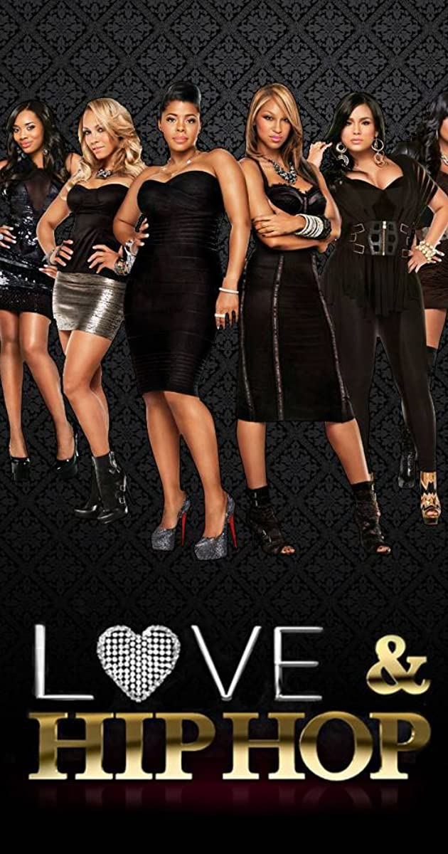 Watch free love and hip hop hollywood