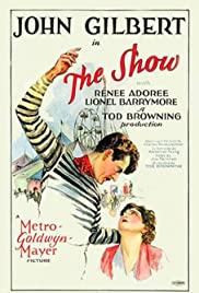 The Show (1927) Poster - Movie Forum, Cast, Reviews