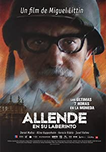 Websites for free movie downloading Allende en su laberinto Chile [720x320]