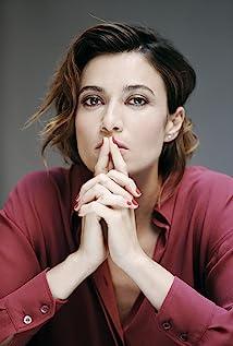 Anna Foglietta Picture