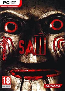 Watch new movies dvd quality Saw by none [BRRip]
