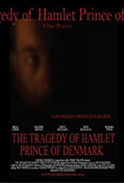 The Tragedy of Hamlet Prince of Denmark Poster