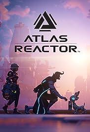 Atlas Reactor Poster