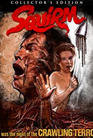 Digging In: The Making of Squirm (2014)