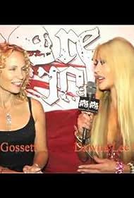 Denise Gossett and Dawna Lee Heising in MoreHorror in Hollywood (2011)